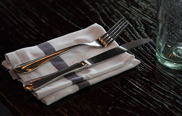 RPP Place Setting